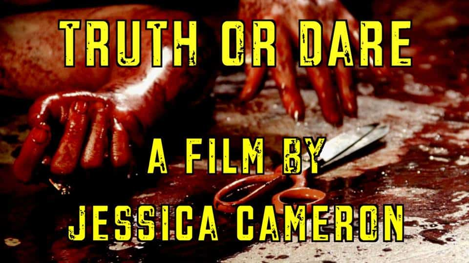 New Truth or Dare Poster