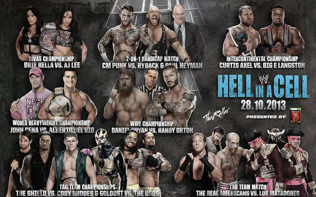 wwe_hell_in_a_cell_2013_match_card