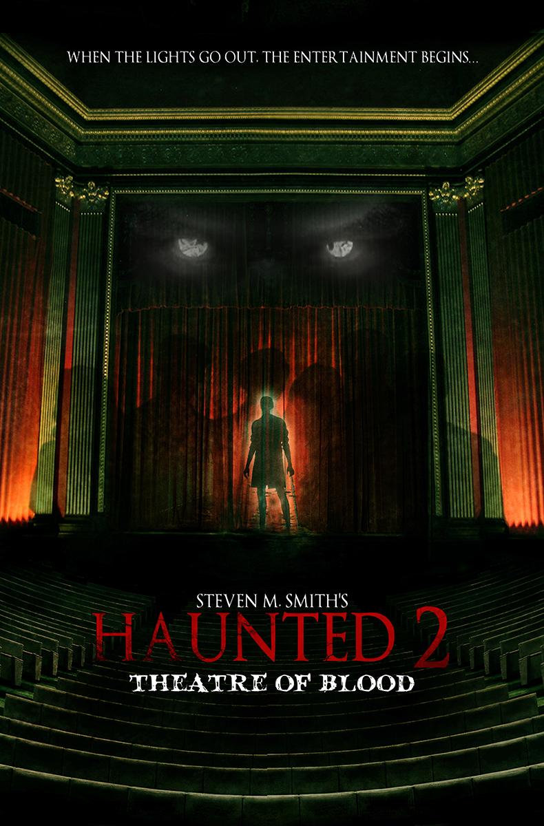 HAUNTED II Poster[2]