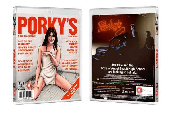 Porky's - B2TM