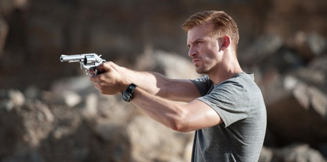 The Guest – New trailer & Poster