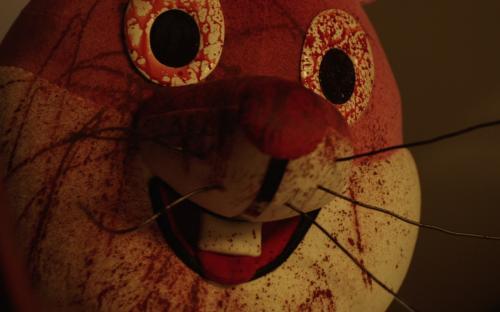 Timothy - Screamfest