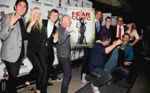 Fear Clinic Premiere