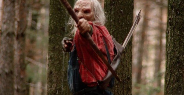Wrong Turn 6 Review