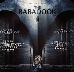 the babadook quad