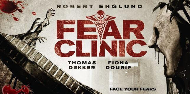 Fear Clinic set for NYC Premiere