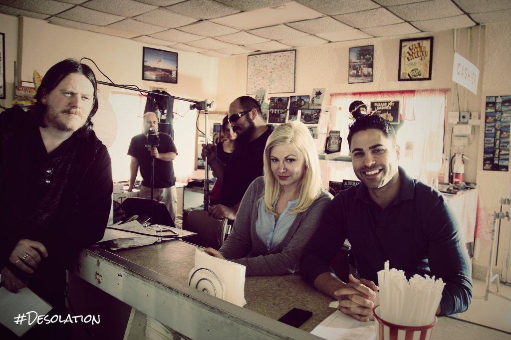 Ryan M. Andrews, Jessica Cameron, & Carlo Mendez