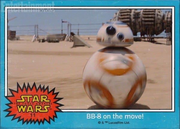 BB-8 Star Wars Episode 7