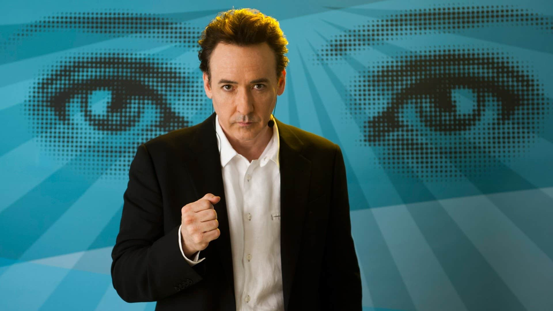 maps to the stars interview john cusack biography