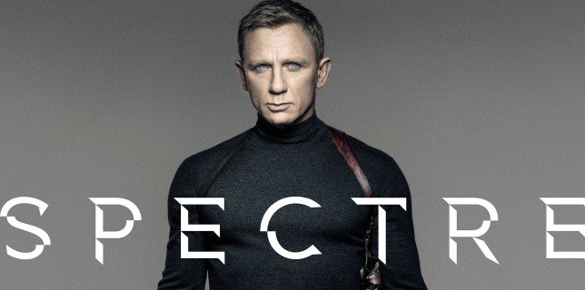 Spectre Teaser Trailer Released