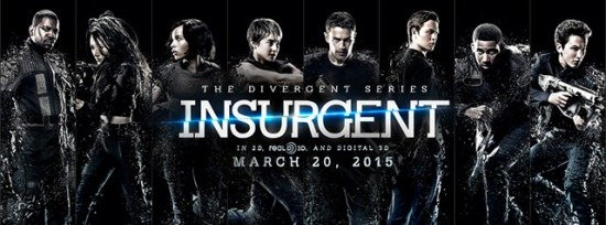 The Divergent Series: Insurgent – Review