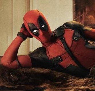 Deadpool 2015