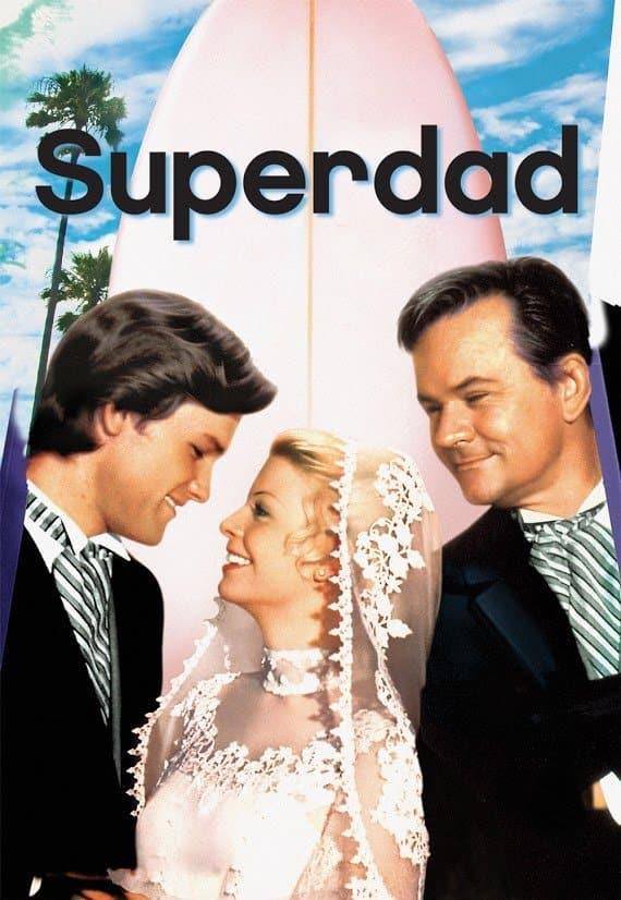 Superdad -  Amazon Prime
