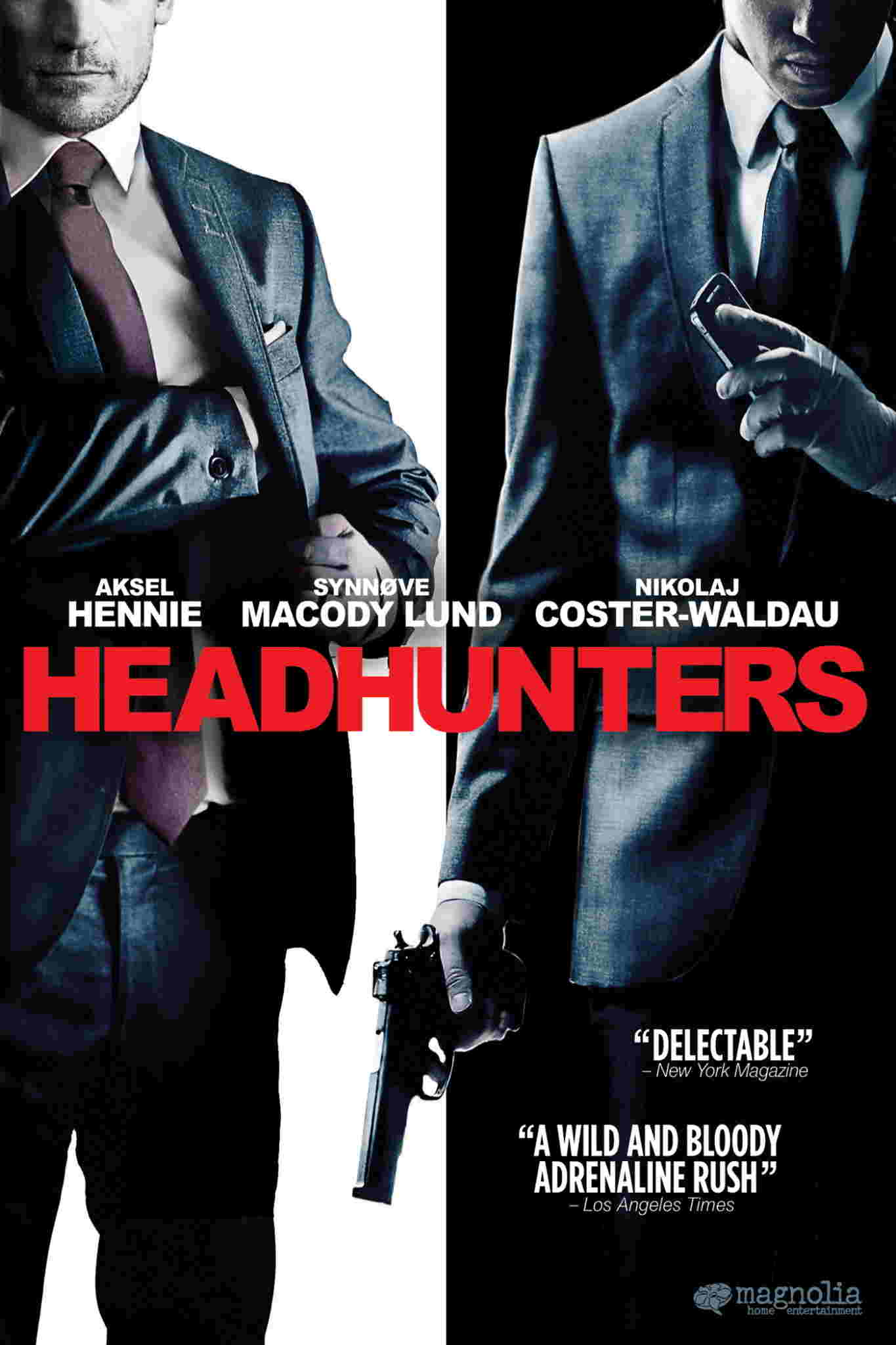 Headhunters Film