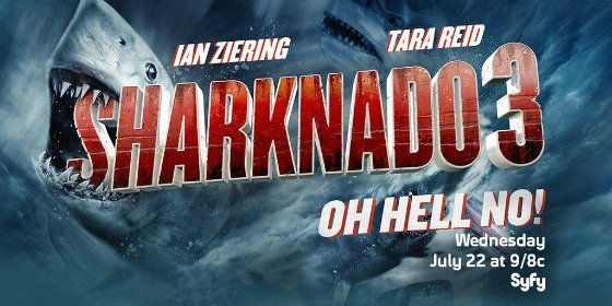 Image result for sharknado 3