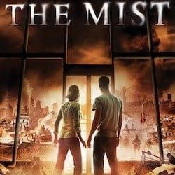 The Mist Netflix