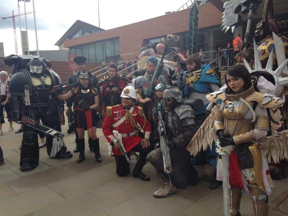 Warhammer Group