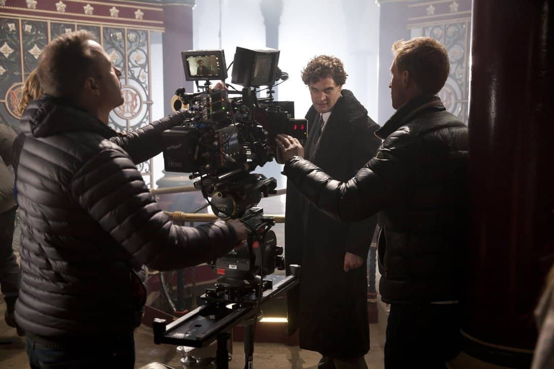 (c) of ITV Studios
