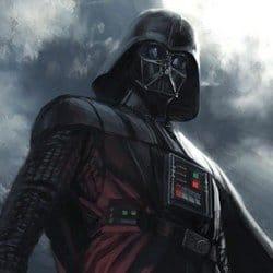 Star Wars - Darth
