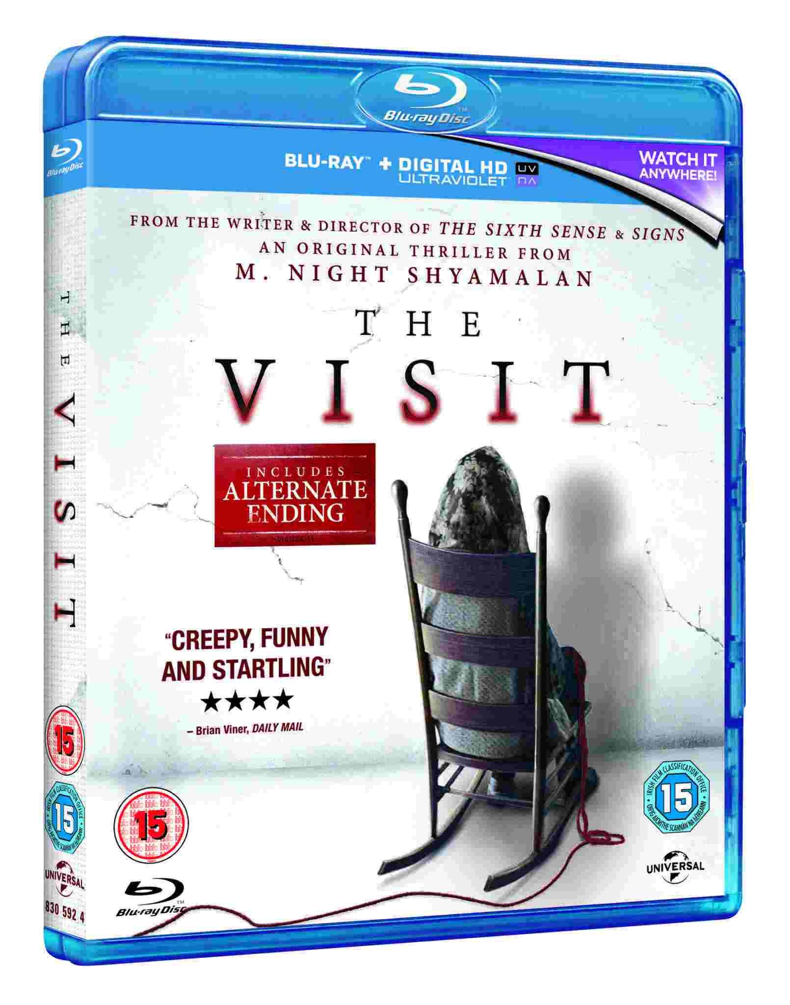 8305924-11 The Visit UK BD Retail Sleeve sticker