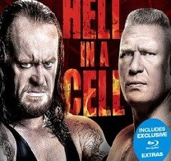 Hell in the Cell 2015