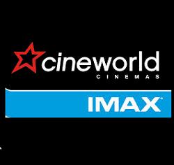 Cineworld IMAX film festival