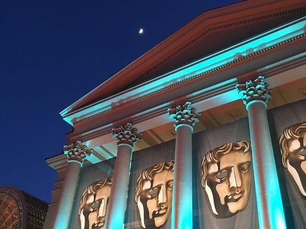 Royal Opera House BAFTA'S 2016