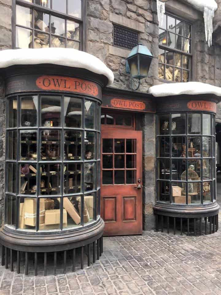 Shopping - Wizarding World of Harry Potter