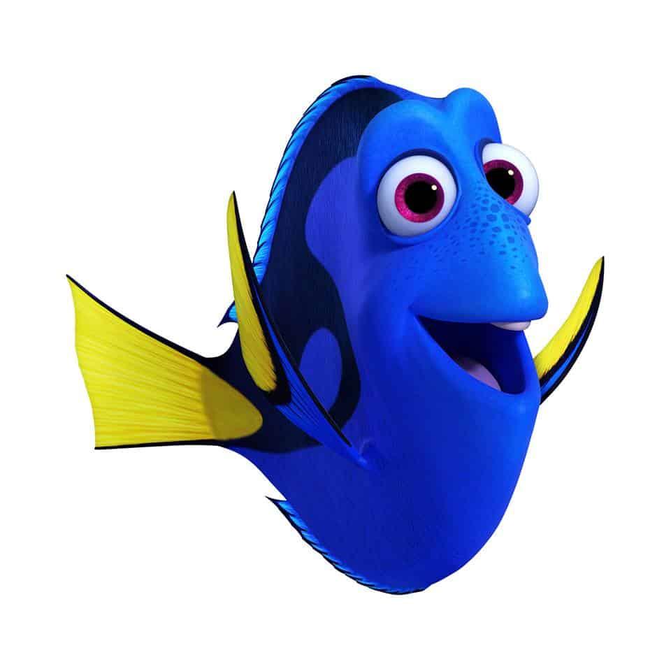 Nemo fish png