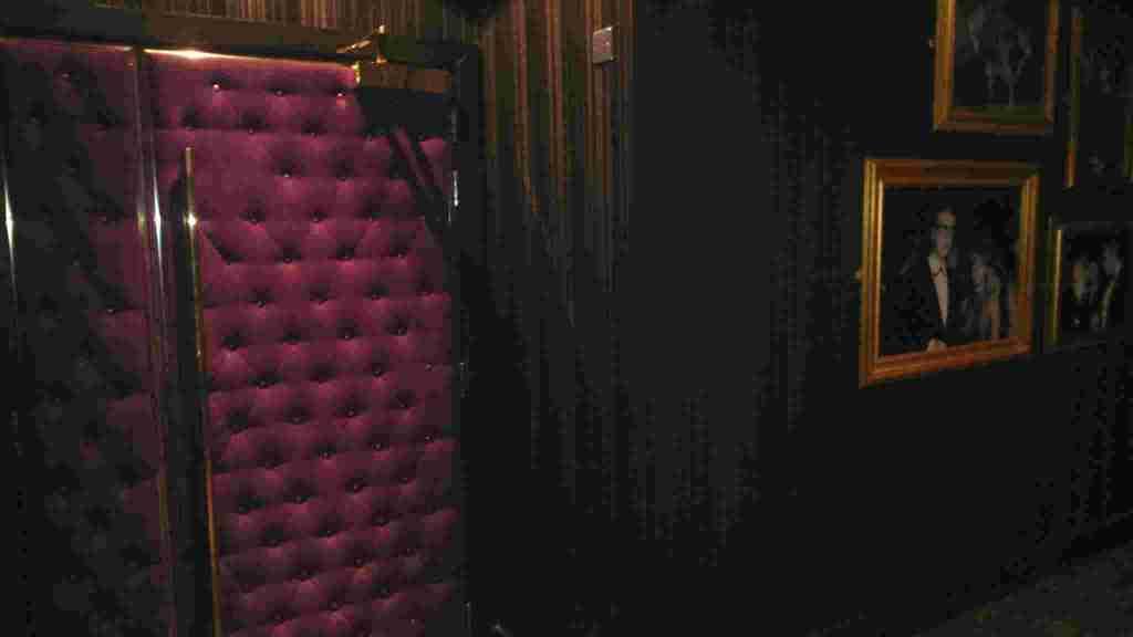 Odeon Doors