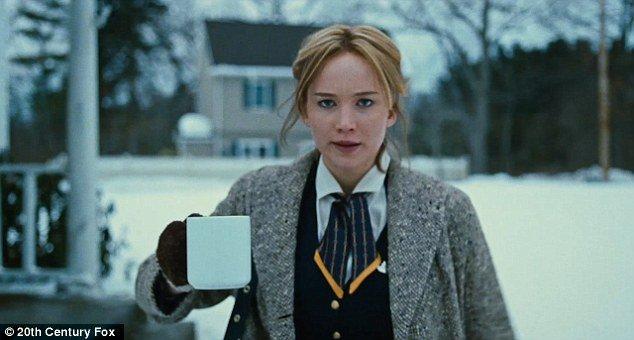 Jennifer Lawrence - Joy