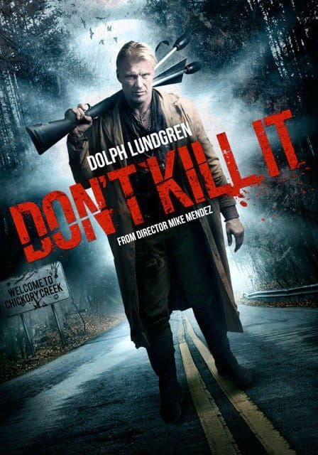 Don't Kill It Artwork