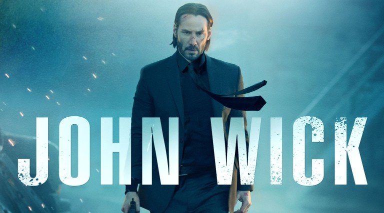 In 'John Wick,' Keanu Reeves as an Avenger - The New
