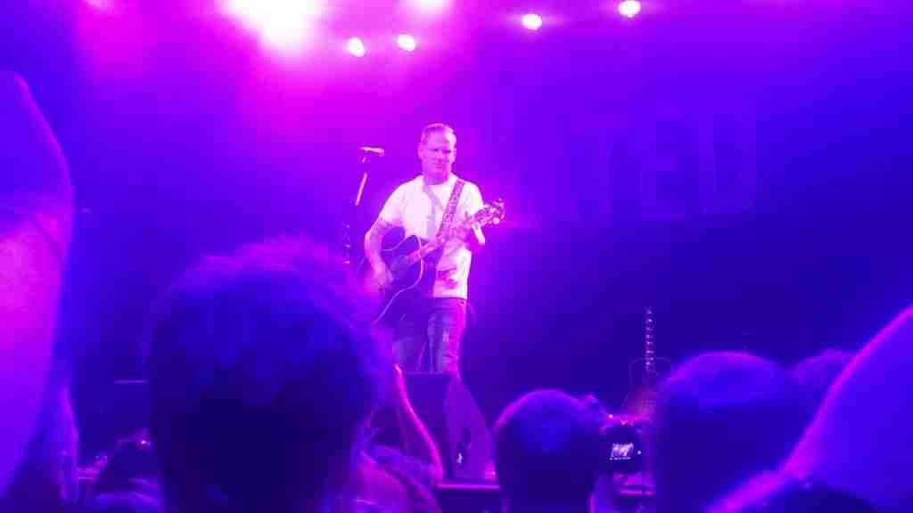 Corey T - Purple Rain