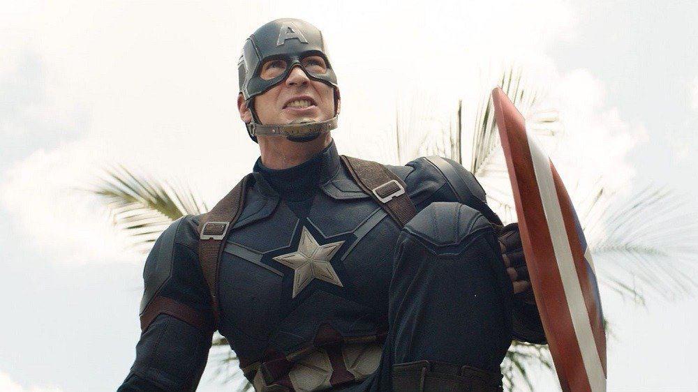 Captain America - Civil War Teaser