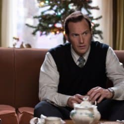 the-conjuring-2 - patrick wilson