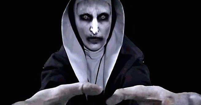 The Nun - Conjuring 2