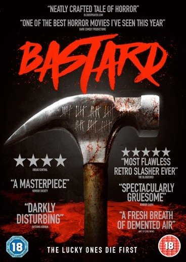 BASTARD MOVIE