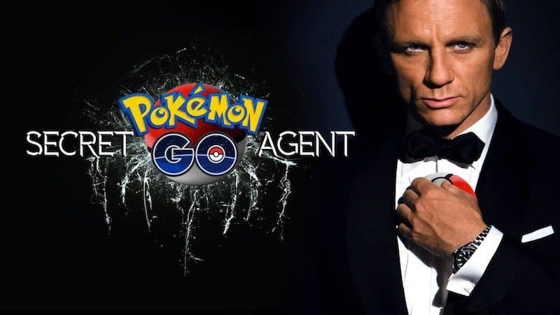 007 Pokemon Go