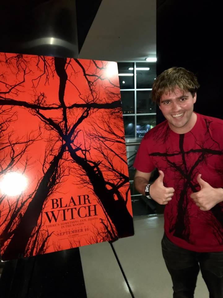 Kory Davis - Blair Witch