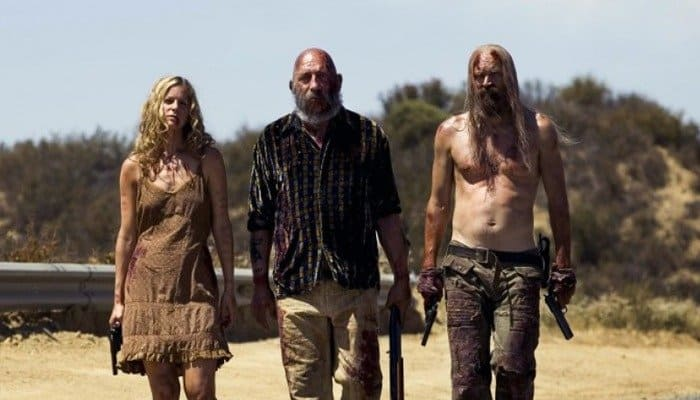 movie review the devil s rejects The devil's rejects's wiki: the devil's rejects is a 2005 american horror film written and directed by rob zombie, and the sequel to his 2003 film house of 1000 corpses.