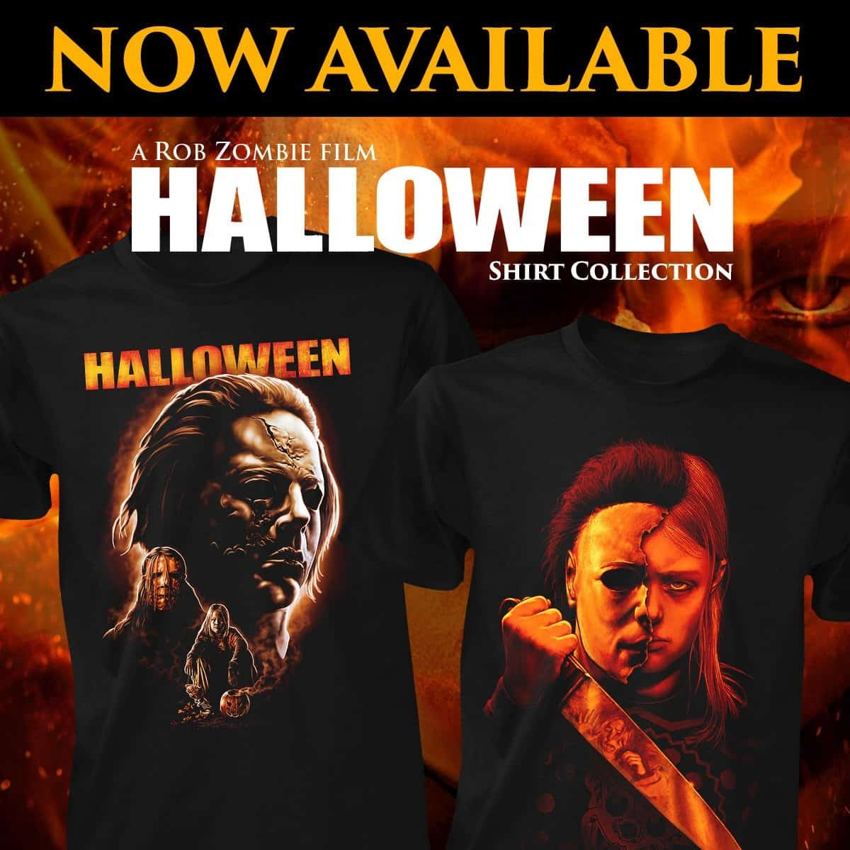 Look Stylish This Halloween Courtesy of Fright Rags