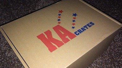 KA Crates