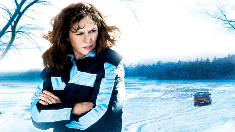 Фильм про детей замерзших на новый год