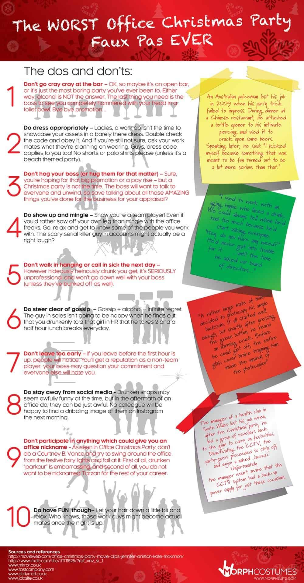 the-worst-office-christmas-party-faux-pas-ever-1000pxl-infographic
