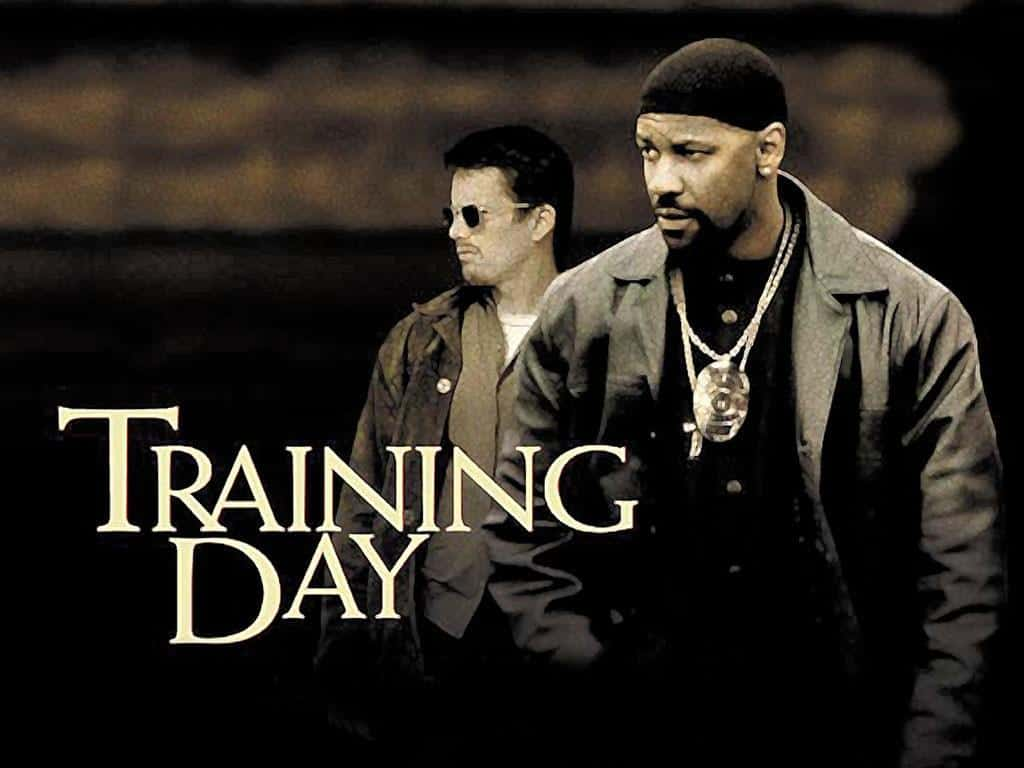 training day film critique Film review this is not a mentoring program to emulate by elvis mitchell continue reading the main story share this page  ''training day'' needs to be more about that conflict it would be.