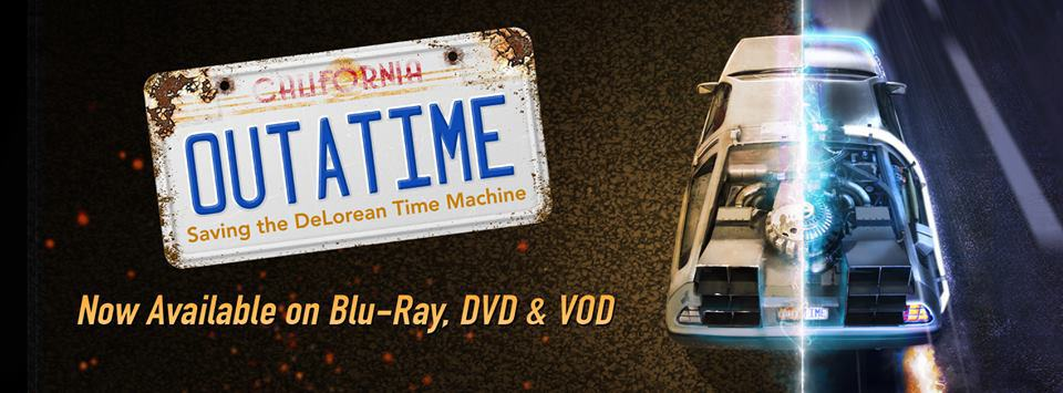 OUTATIME Release