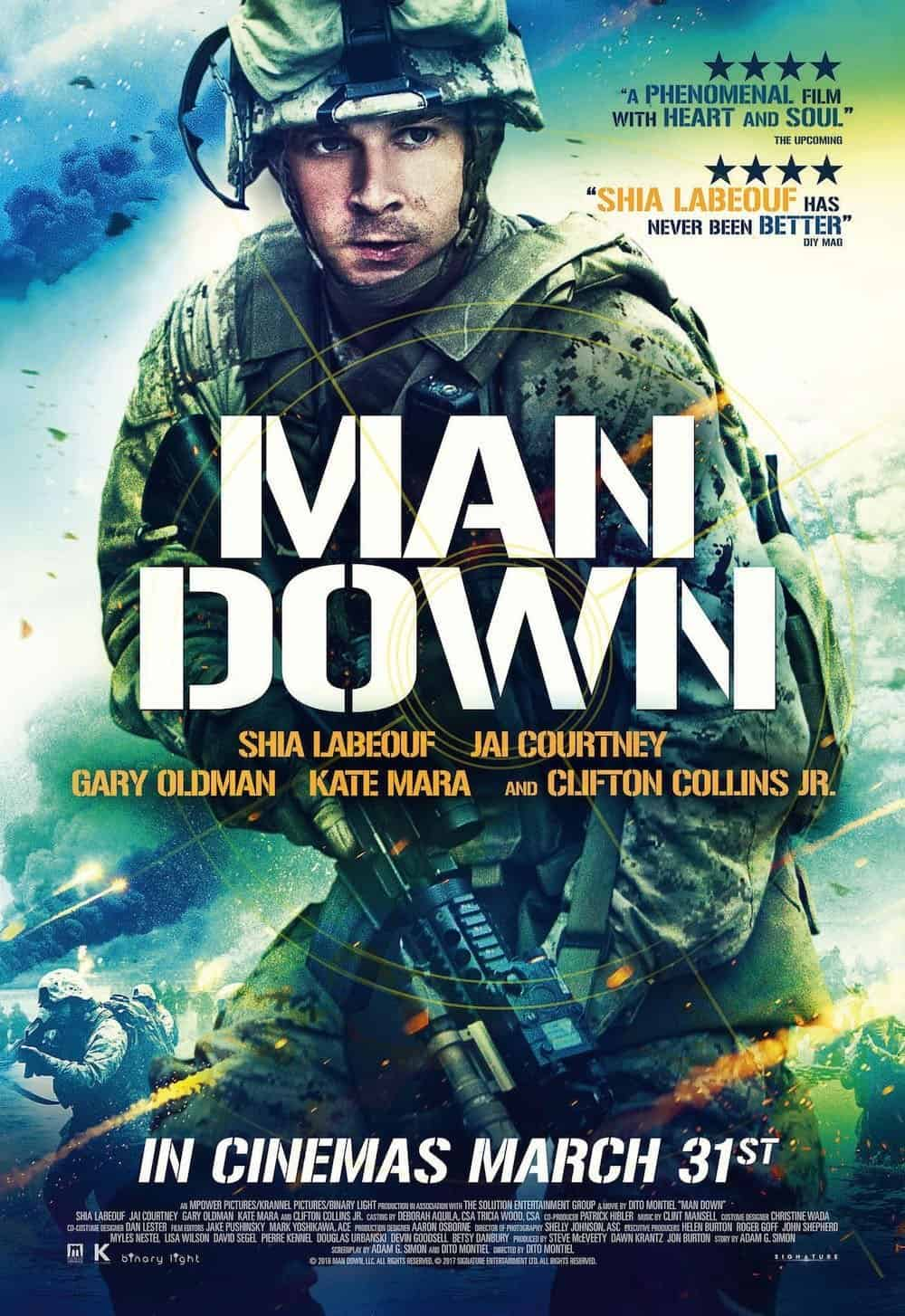 MAN_DOWN_ONE_SHEET