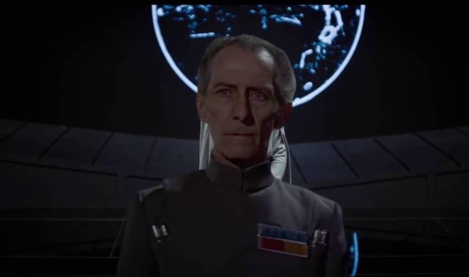 Tarkin - Rogue One