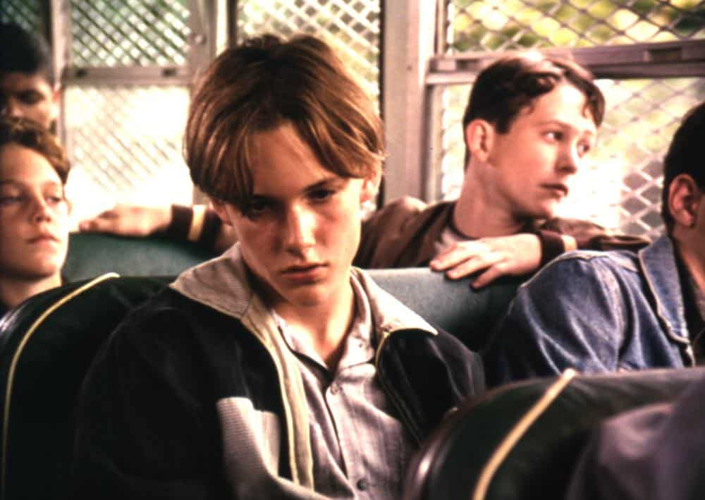 Sleepers (1996) Review